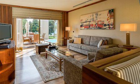 Pool Villa - Gloria Serenity Resort - Antalya