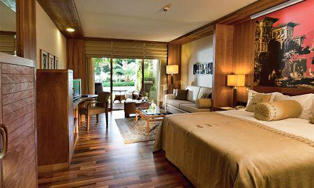 Superior Laguna Room - Gloria Serenity Resort - Antalya