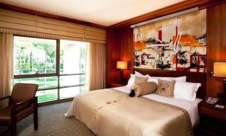 Garden Villa - Gloria Serenity Resort - Antalya