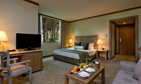 Junior Suite - Gloria Verde Resort - Antalya
