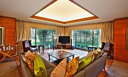 Villa - Gloria Verde Resort - Antalya