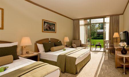Standar Zimmer - Gloria Verde Resort - Antalya