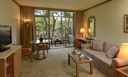 Suite - Gloria Verde Resort - Antalya