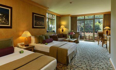 Deluxe Suite - Gloria Verde Resort - Antalya