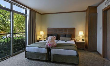 Familiensuite - Gloria Verde Resort - Antalya