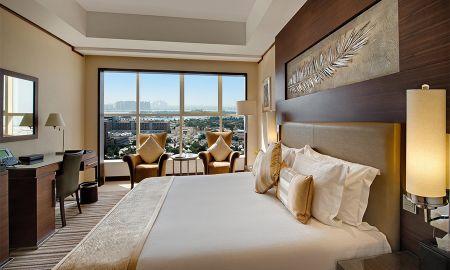 Chambre Club - Grand Millennium Dubai - Dubai