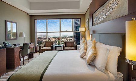 Chambre Deluxe - Grand Millennium Dubai - Dubai