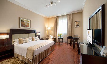 Appartement Une Chambre - Grand Millennium Dubai - Dubai