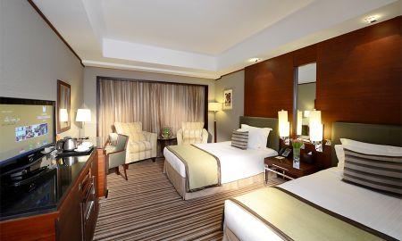 Chambre Supérieure King - Grand Millennium Dubai - Dubai