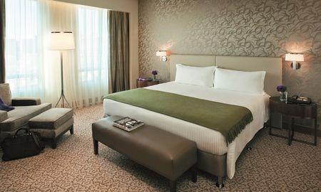 Junior Suite with City View - Alvear Art Hotel - Buenos Aires