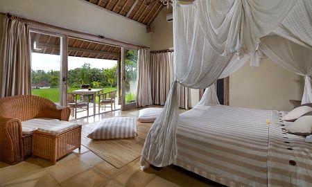 Terraza Lanai - Wapa Di Ume Resort & Spa - Bali
