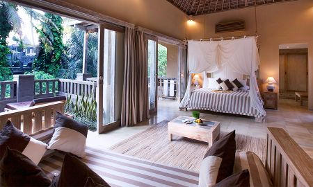 Suite - Wapa Di Ume Resort & Spa - Bali