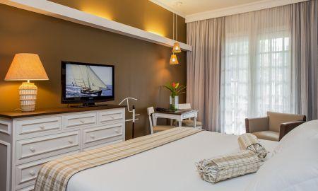 Quarto Deluxe - Casa Grande Hotel Resort & Spa - Estado De São Paulo