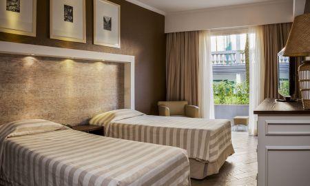 Quarto Premium - Casa Grande Hotel Resort & Spa - Estado De São Paulo