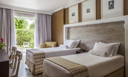 Quarto Premium Superior - Casa Grande Hotel Resort & Spa - Estado De São Paulo