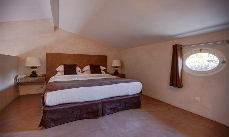 Chambre Deluxe - Hotel Villa Cosy - Saint-tropez