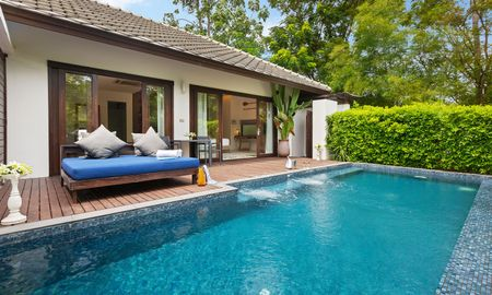 Villa 1 Chambre Piscine - Outrigger Koh Samui Beach Resort - Koh Samui
