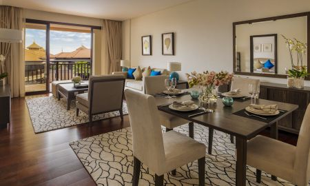Villa Beach Une Chambre avec Piscine - Anantara The Palm Dubai - Dubai