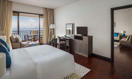 Appartement Une Chambre - Anantara The Palm Dubai - Dubai