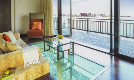 Villa Une Chambre sur l'Eau - Anantara The Palm Dubai - Dubai
