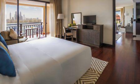 Appartement Deux Chambres - Anantara The Palm Dubai - Dubai
