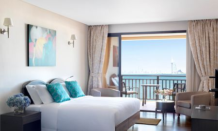 Chambre Standard - Anantara The Palm Dubai - Dubai
