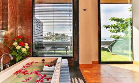 Suite Familiare con due camere da letto - Accesso alla Piscina - Ayara Kamala Resort & Spa - Phuket