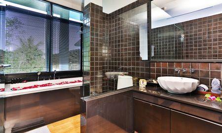 Suite due Camere - Piscina Privata - Ayara Kamala Resort & Spa - Phuket
