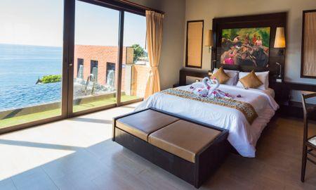 Villa Grand Piscina vista mare - Ayara Kamala Resort & Spa - Phuket