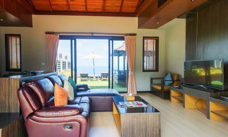 Villa 3 Camere - Ayara Kamala Resort & Spa - Phuket