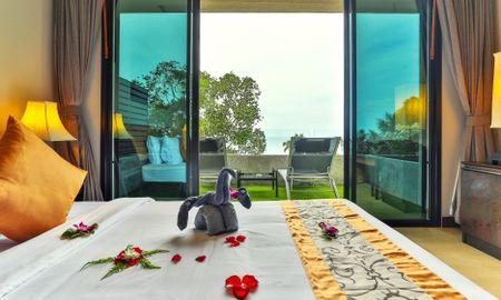 Camera Deluxe vista mare - Ayara Kamala Resort & Spa - Phuket