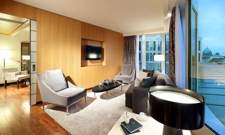 Executive Suite - Eurostars Berlin - Berlin