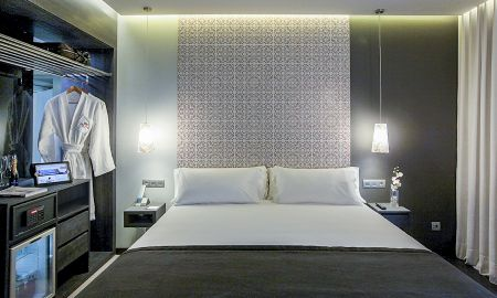 Axel City Single - TWO Hotel Barcelona By Axel - Barcellona