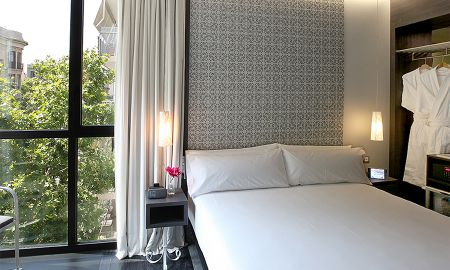 Axel Premium Superior - TWO Hotel Barcelona By Axel - Barcellona