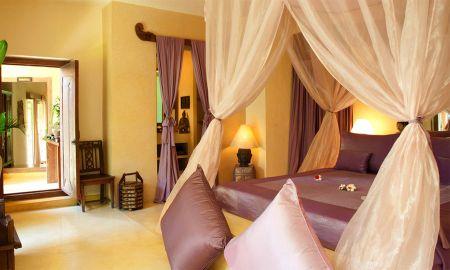 Habitación Doble Deluxe - Villa Mathis - Bali