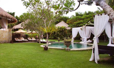 Villa privada con Piscina - 5 Dormitorios - Villa Mathis - Bali