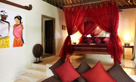 Suite Arrozales - Villa Mathis - Bali