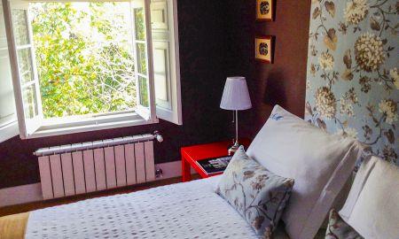 Chambre Soleil - São Miguel Guest House - Lisbonne
