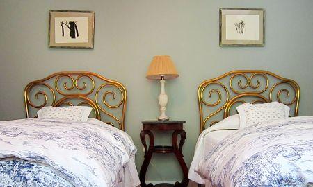 Chambre Lune - São Miguel Guest House - Lisbonne