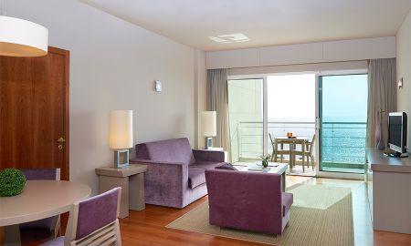 Suite Premium - Melia Madeira Mare - Madera