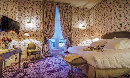 Chambre Classique - La Grande Maison De Bernard Magrez - Bordeaux