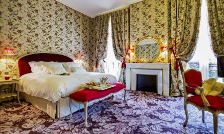 Chambre Prestige - La Grande Maison De Bernard Magrez - Bordeaux