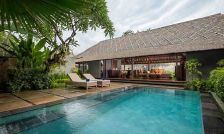 Villa con Dos Dormitorios - Piscina Privada - Mayaloka - Bali