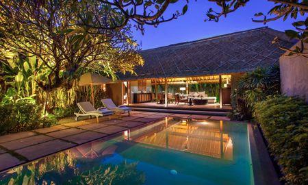 Villa con un Dormitorio - Piscina Privada - Mayaloka - Bali
