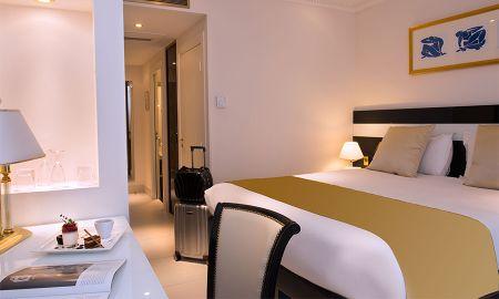 Chambre Confort - Hotel Aston La Scala - Nice