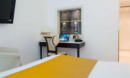 Chambre Premium - Hotel Aston La Scala - Nice