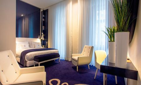 Deluxe Room - Hotel Portugal - Lisbon