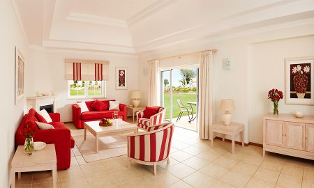 Townhouse Une Chambre - Vue Jardin - Vale D'Oliveiras Quinta Resort & Spa - Algarve