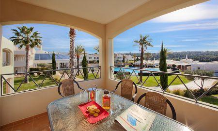 Townhouse Deux Chambres Deluxe - Vue Jardin - Vale D'Oliveiras Quinta Resort & Spa - Algarve