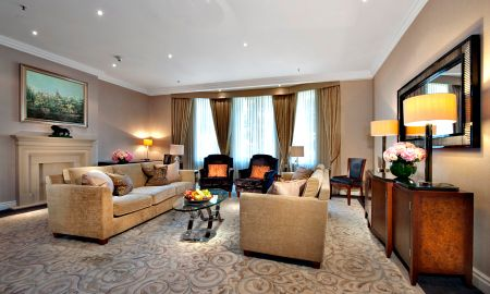 Suite Junior Landmark - The Landmark London - Londres